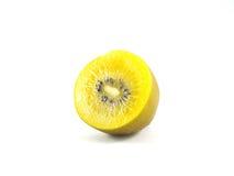 Złocista kiwi owoc zdjęcie royalty free