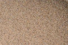 Złocistego beryl żwiru tekstury mały tło Obrazy Stock