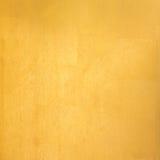 złocisty liść Zdjęcie Stock