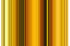 Złocisty metal, złoty kolorowy bezszwowy lampasa wzór tło abstrakcyjna ilustracja Eleganccy nowożytni trendów kolory Fotografia Stock