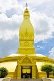 złocisty nong pah pong świątyni wat Obrazy Royalty Free