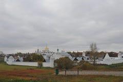 złocisty pierścionek Russia Suzdal Zdjęcie Royalty Free