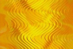 Złocisty tekstura abstrakta tło Zdjęcie Stock