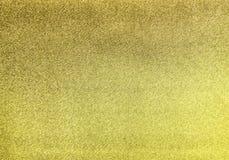 Złocisty tekstury tło, abstrakcjonistyczny złocisty tło Zdjęcie Royalty Free