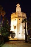 Torre Del Oro obraz stock