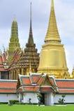 złota świątynia Zdjęcie Royalty Free
