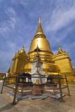 Złota Pagoda… obrazy royalty free