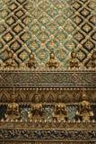 Złota Rzeźba… zdjęcia stock
