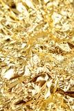 złota zbliżenie tekstura zdjęcie royalty free