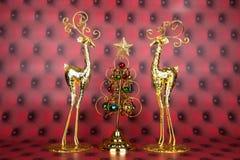 złote święta Zdjęcie Royalty Free
