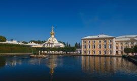 Złote kopuły zdjęcia royalty free