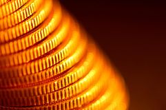złote monety zdjęcie royalty free
