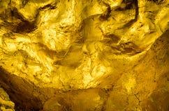 Złoto obraz stock