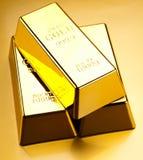 Złoto i pieniądze, nastrojowy pieniężny pojęcie zdjęcie royalty free