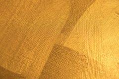 złoto tła abstrakcyjne Zdjęcie Royalty Free