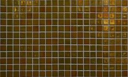 Złoto tafluje tło, wewnętrzną dekorację/ Obraz Stock