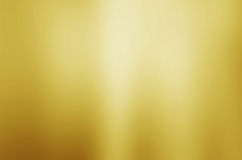 Złoto tekstury zamazany tło Obraz Royalty Free