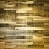 Złoty drewniany tło i światło plus EPS10 Zdjęcie Royalty Free