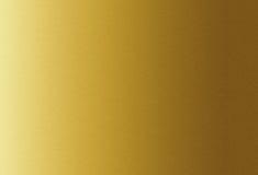 Złoty gradien tło Fotografia Royalty Free