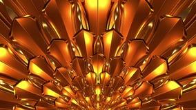 Złoty Młyński tło ilustracji