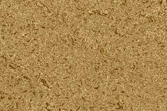 Złoty półkowy tło i błyszczący złocisty materiał, tekstura aliaż ilustracja wektor