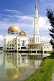 złoty się meczetu obrazy stock