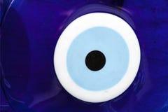 Zły oko, tradycyjna Turecka pamiątka Obraz Royalty Free