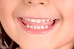 Zęby Obraz Stock
