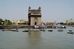 z Bombaju obraz royalty free