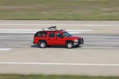 z drogowego pojazdu obrazy royalty free