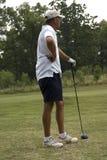 z golfa czekać zdjęcia royalty free