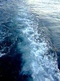 z grubsza morza Zdjęcie Stock