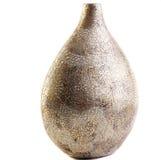 złocista waza Zdjęcia Stock