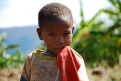 Z oczami Afryka, Halny Kilolo, Tanzania Afryka 09 Zdjęcia Stock