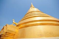 złota pagoda zdjęcia royalty free