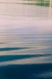 złote czochr wód powierzchniowych Obraz Royalty Free