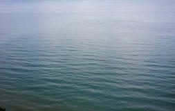 złote czochr wód powierzchniowych Zdjęcie Royalty Free