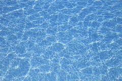złote czochr wód powierzchniowych Obrazy Royalty Free