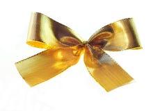 złoty guzek Zdjęcia Royalty Free