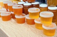 Złoty honey1 Zdjęcia Stock