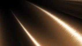 złoty metalu Zdjęcia Stock