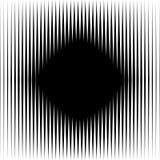 złudzenie okulistyczny Fotografia Stock