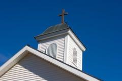 z wieży kościoła Obraz Royalty Free