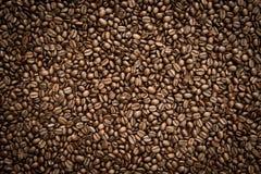 z ziaren kawy Obraz Stock