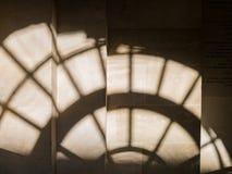 Zaświeca, ocienia, schodki sławny pałac Versailles obrazy royalty free