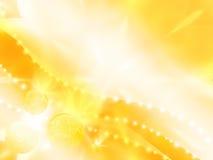 zaświeca słońce Obrazy Royalty Free