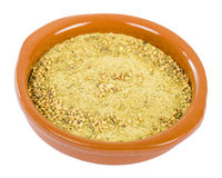 Za'atar Royalty Free Stock Images