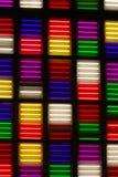 zaświeca neon Obrazy Stock