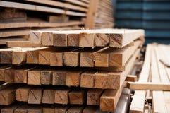 zaagmolen houtverwerking Lintzaag royalty-vrije stock foto's