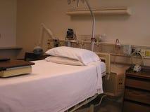 Zaal 4 van het ziekenhuis Stock Fotografie